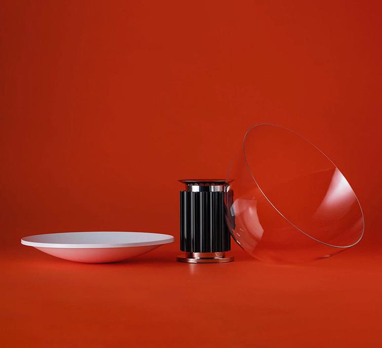 Taccia small achille castiglioni lampe a poser table lamp  flos f6604030  design signed nedgis 126749 product