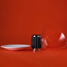 Taccia small achille castiglioni lampe a poser table lamp  flos f6604030  design signed nedgis 126749 thumb