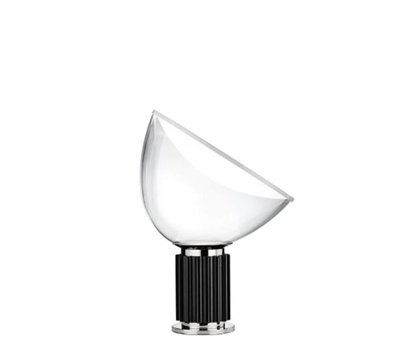 Taccia small achille castiglioni lampe a poser table lamp  flos f6604030  design signed nedgis 126750 product