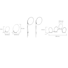 Tamago celine wright celine wright tamago guirlande luminaire lighting design signed 18898 thumb
