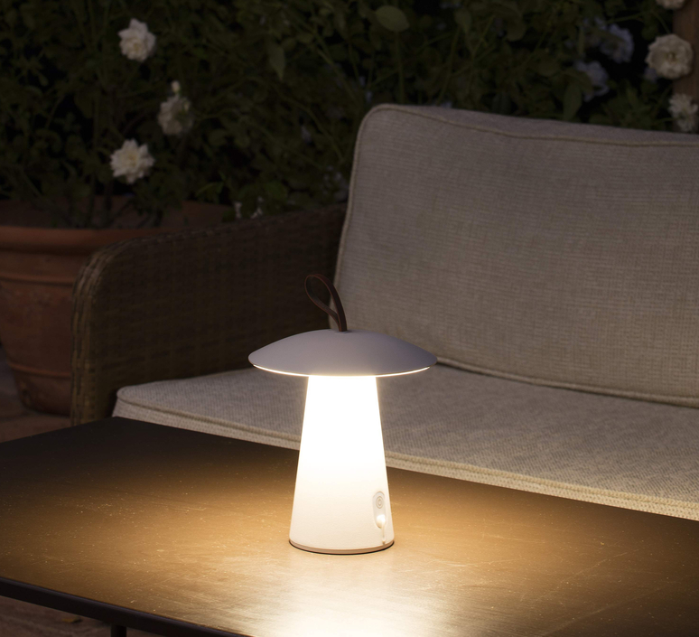 Task led lampe portable studio faro lampe a poser table lamp  faro 70914  design signed nedgis 109364 product