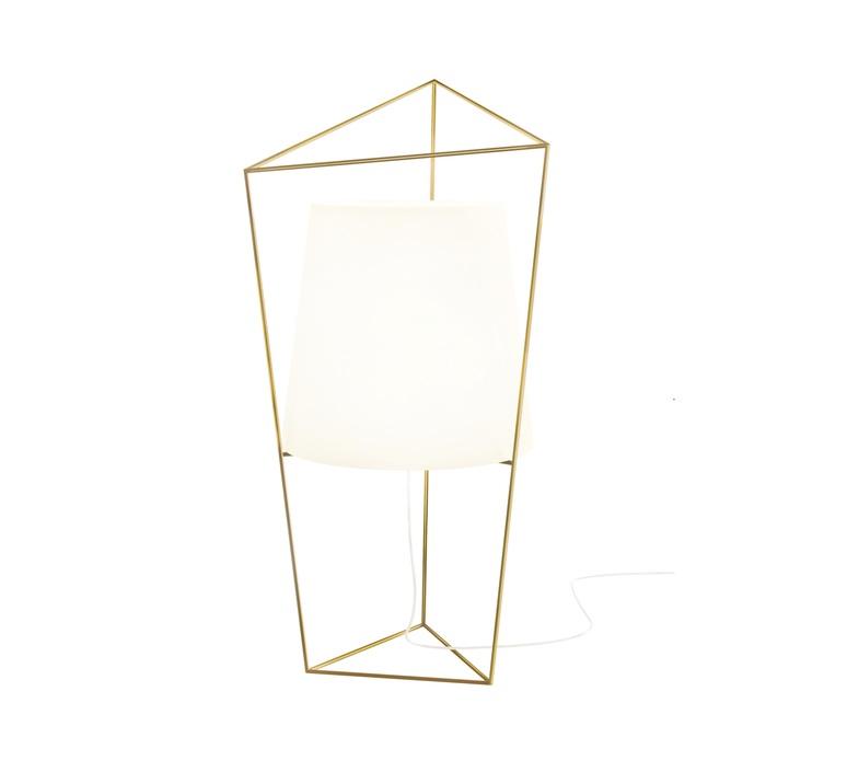Tatu studio mr smith lampe a poser table lamp  kundalini k360375o  design signed nedgis 90858 product