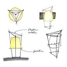 Tatu studio mr smith lampe a poser table lamp  kundalini k360375o  design signed nedgis 90860 thumb