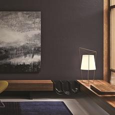 Tatu studio mr smith lampe a poser table lamp  kundalini k360375o  design signed nedgis 90869 thumb