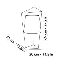 Tatu studio mr smith lampe a poser table lamp  kundalini k360375n  design signed nedgis 90864 thumb
