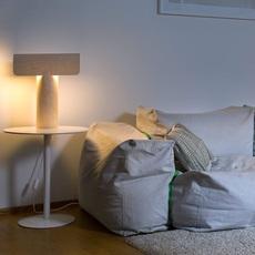 Teelo 8020 seppo koho lampe a poser table lamp  secto design 16 8020 00  design signed 41850 thumb