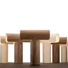 Teelo 8021 seppo koho lampe a poser table lamp  secto design 16 8020 60  design signed 41843 thumb