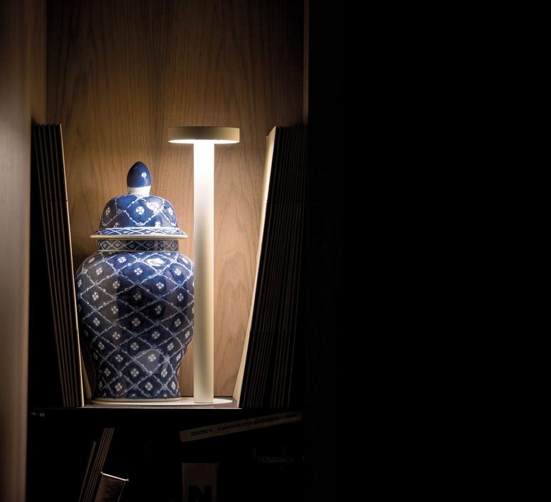 Tetatet davide groppi lampe a poser table lamp  davide groppi 1a03103 27   design signed nedgis 112500 product