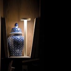 Tetatet davide groppi lampe a poser table lamp  davide groppi 1a03103 27   design signed nedgis 112500 thumb