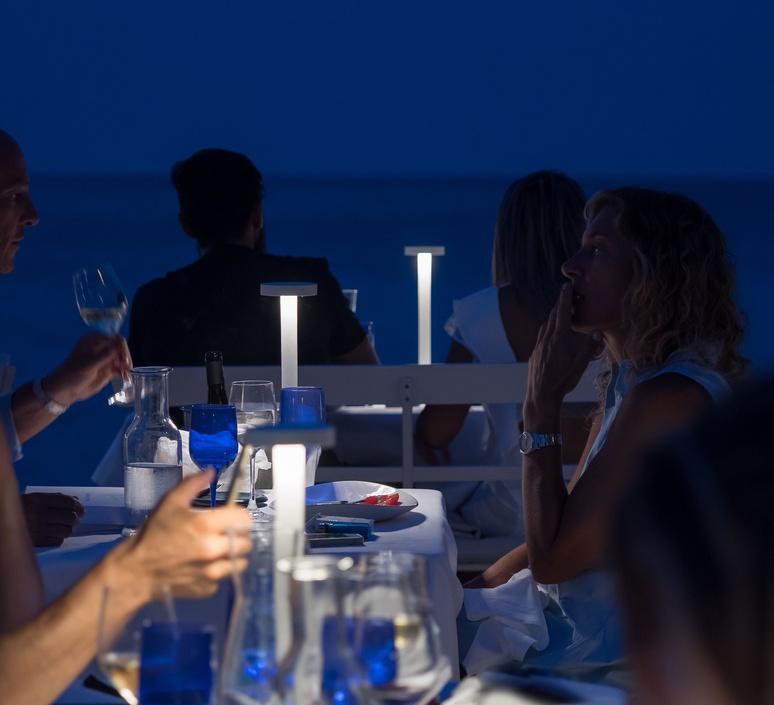 Tetatet davide groppi lampe a poser table lamp  davide groppi 1a03103 27   design signed nedgis 112506 product