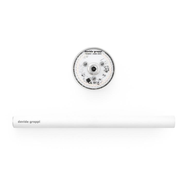 Tetatet davide groppi lampe a poser table lamp  davide groppi 1a03103 27   design signed nedgis 112507 product