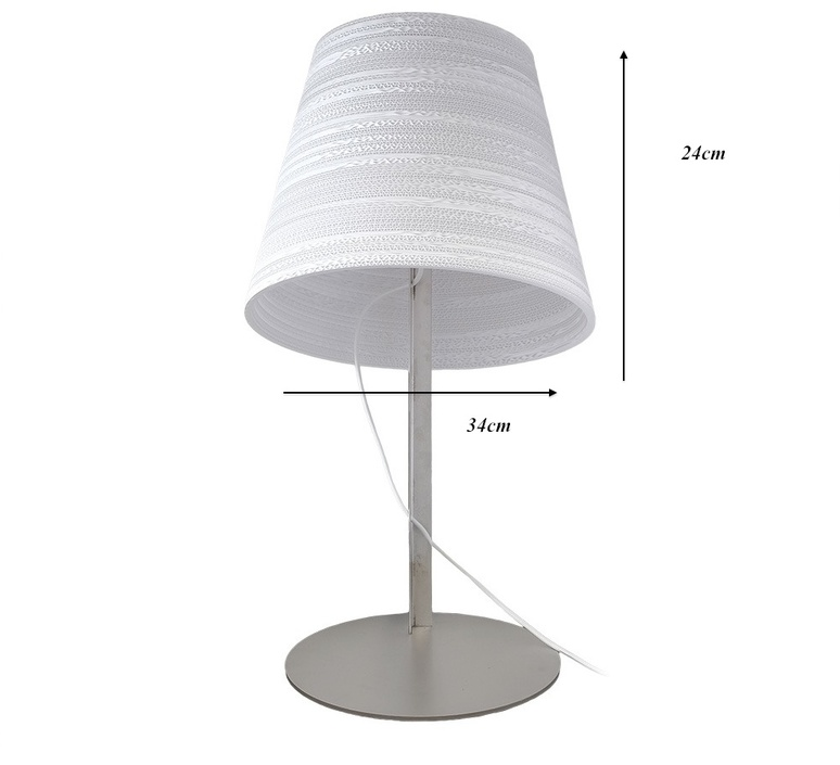 Tilt table seth grizzle et jonathan junker graypants gp 1132 luminaire lighting design signed 29584 product