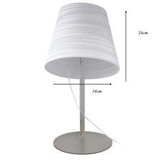 Tilt table seth grizzle et jonathan junker graypants gp 1132 luminaire lighting design signed 29584 thumb