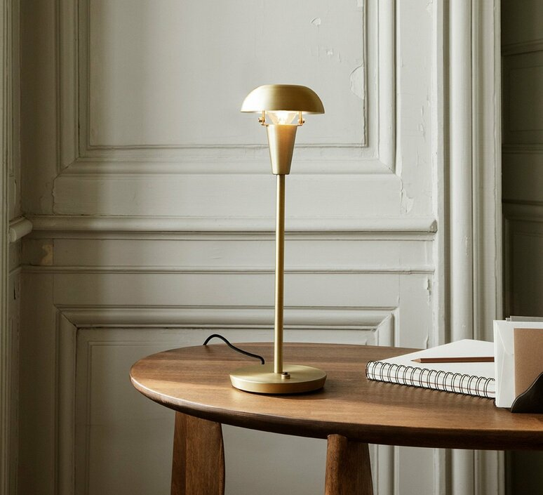 Tiny table lamp trine andersen lampe a poser table lamp  ferm living 1104264671  design signed nedgis 127738 product