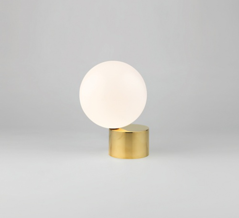 Tip of the tongue michael anastassiades lampe a poser table lamp  anastassiades ma totpb  design signed 39685 product