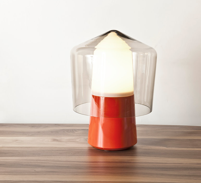 Tip top jonah takagi lampe a poser table lamp  la chance lc090103s  design signed 38305 product