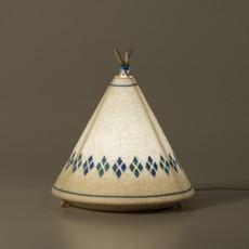 Tippi roberto celada et raquel esteve lampe a poser table lamp  buokids bktipi02  design signed 54117 thumb
