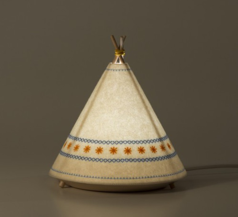 Tippi roberto celada et raquel esteve lampe a poser table lamp  buokids bktipi03  design signed 54108 product