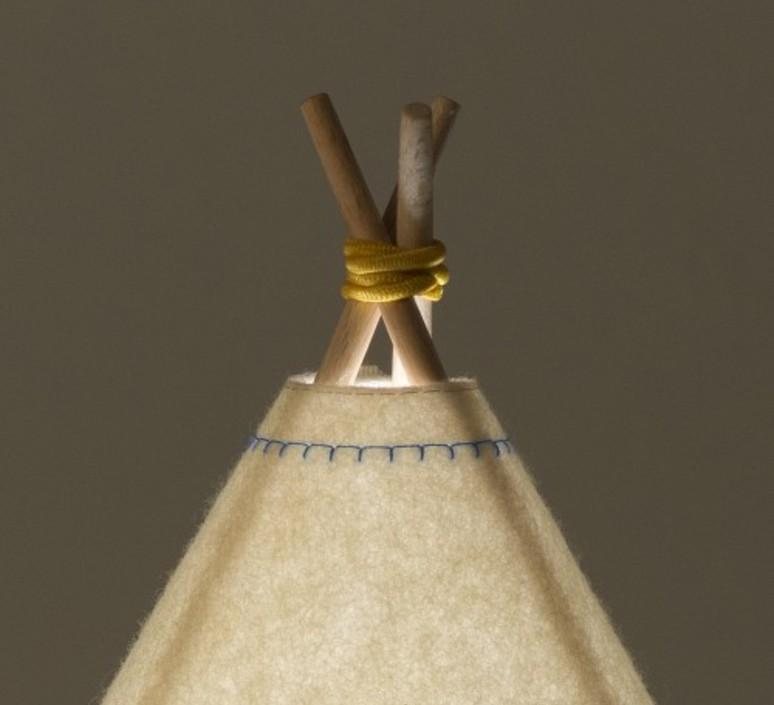 Tippi roberto celada et raquel esteve lampe a poser table lamp  buokids bktipi03  design signed 54109 product