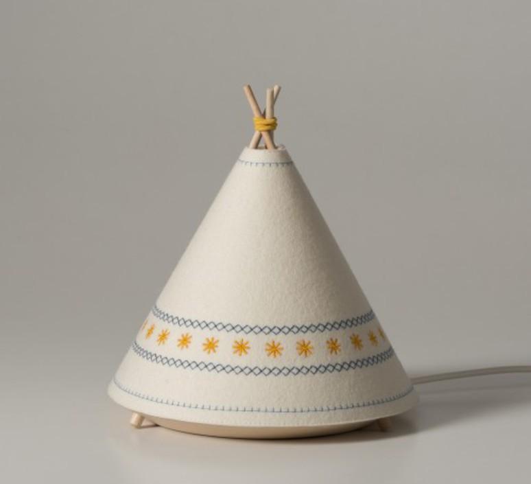 Tippi roberto celada et raquel esteve lampe a poser table lamp  buokids bktipi03  design signed 54110 product