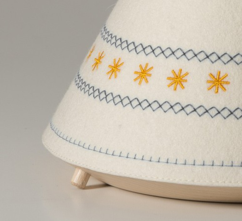 Tippi roberto celada et raquel esteve lampe a poser table lamp  buokids bktipi03  design signed 54111 product