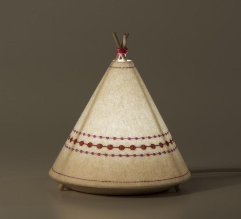 Tippi roberto celada et raquel esteve lampe a poser table lamp  buokids bktipi01  design signed 54126 product
