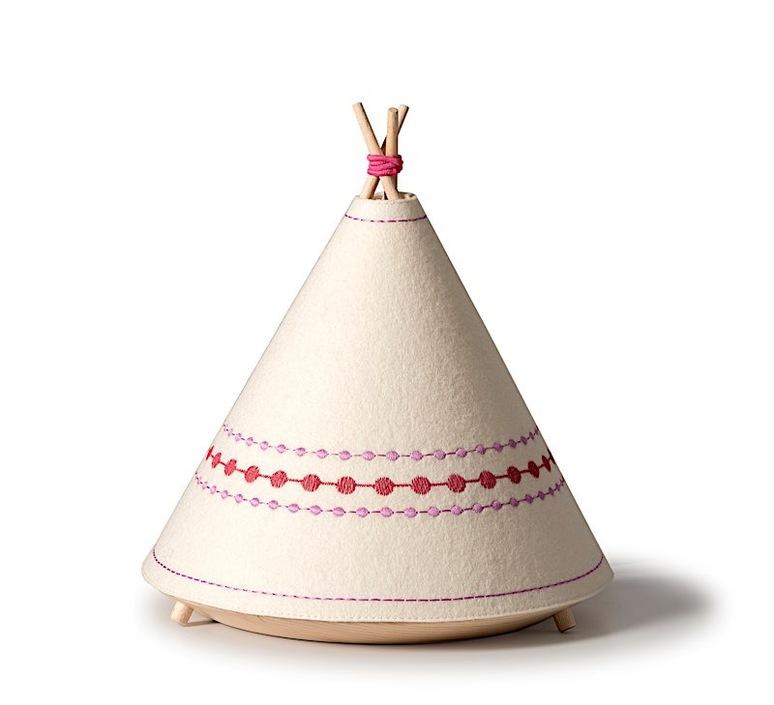 Tippi roberto celada et raquel esteve lampe a poser table lamp  buokids bktipi01  design signed 54129 product