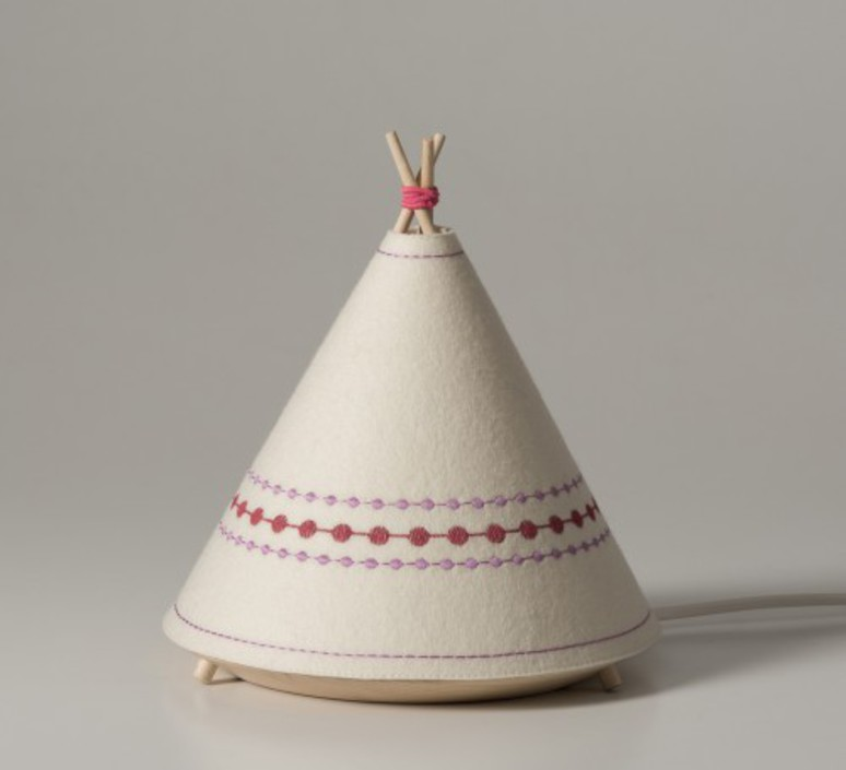 Tippi roberto celada et raquel esteve lampe a poser table lamp  buokids bktipi01  design signed 54130 product