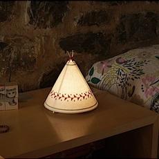 Tippi roberto celada et raquel esteve lampe a poser table lamp  buokids bktipi04  design signed 54134 thumb