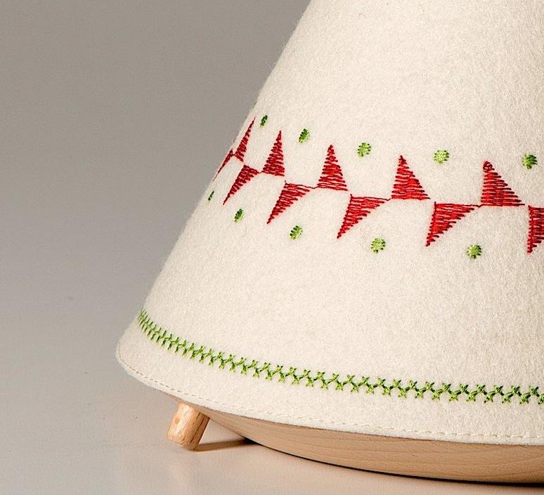 Tippi roberto celada et raquel esteve lampe a poser table lamp  buokids bktipi04  design signed 54138 product