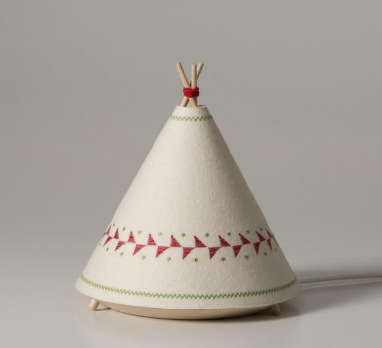 Tippi roberto celada et raquel esteve lampe a poser table lamp  buokids bktipi04  design signed 54141 product