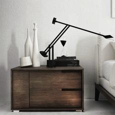 Tizio led richard sapper lampe a poser table lamp  artemide a009210   design signed 34601 thumb