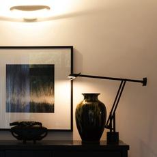 Tizio led richard sapper lampe a poser table lamp  artemide a009210   design signed 34605 thumb