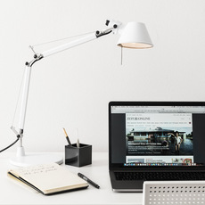 Tolomeo micro table michele de lucchi lampe a poser table lamp  artemide 0011820a  design signed nedgis 104458 thumb