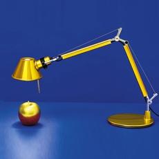 Tolomeo tavolo micro michele de lucchi lampe a poser table lamp  artemide 0011860a  design signed 34208 thumb