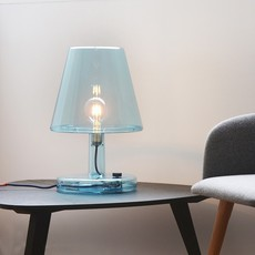 Trans parents  lampe a poser table lamp  fatboy 100563  design signed 58778 thumb