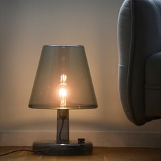 Trans parents  lampe a poser table lamp  fatboy 100561  design signed 58787 thumb