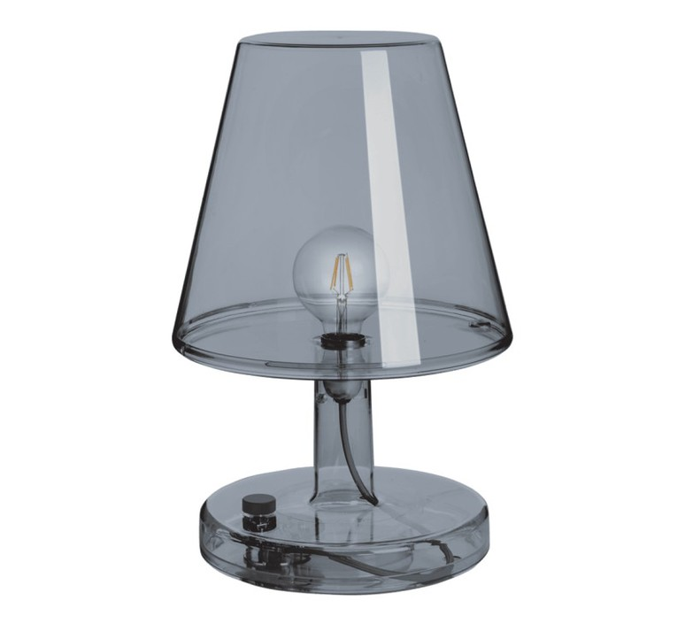Trans parents  lampe a poser table lamp  fatboy 100561  design signed 58788 product