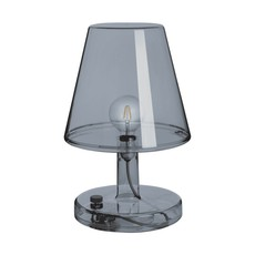 Trans parents  lampe a poser table lamp  fatboy 100561  design signed 58788 thumb