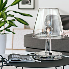 Trans parents  lampe a poser table lamp  fatboy 100621  design signed 58790 thumb