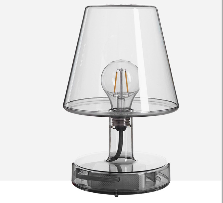Transloetje  lampe a poser table lamp  fatboy 100543  design signed 58763 product