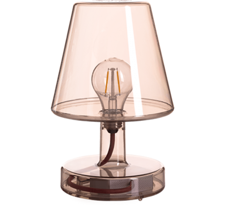Transloetje  lampe a poser table lamp  fatboy 100539  design signed 58758 product