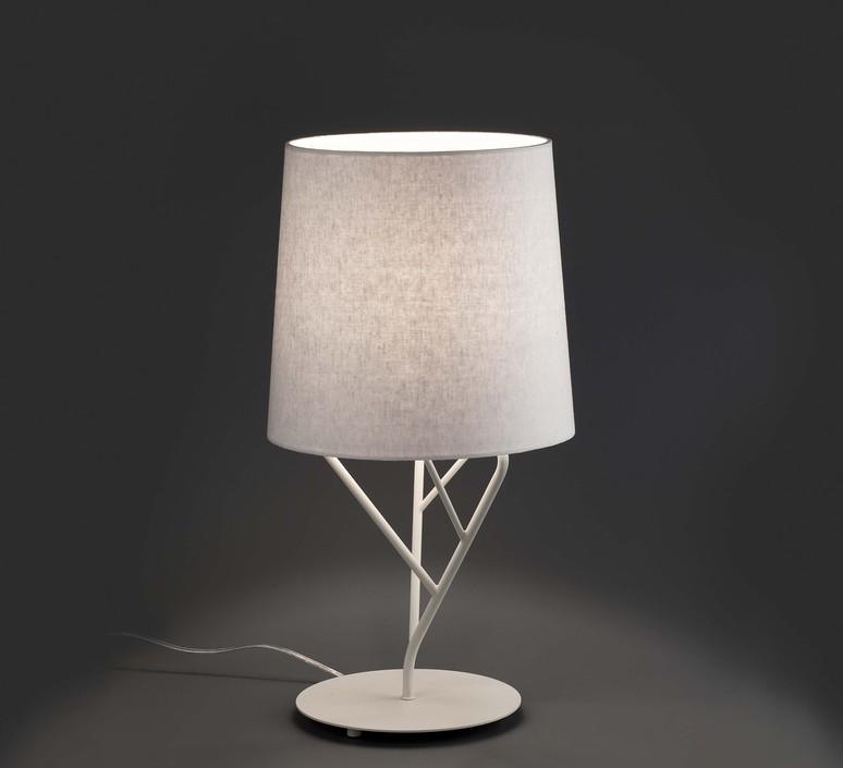 Tree estudi ribaudi lampe a poser table lamp  faro 29867  design signed 31829 product