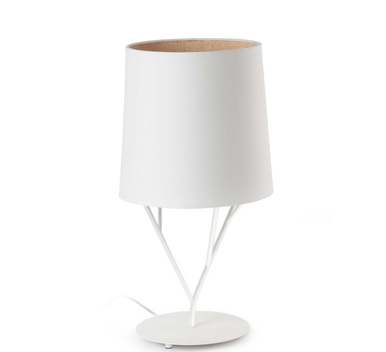 Tree estudi ribaudi lampe a poser table lamp  faro 29867  design signed 31830 product