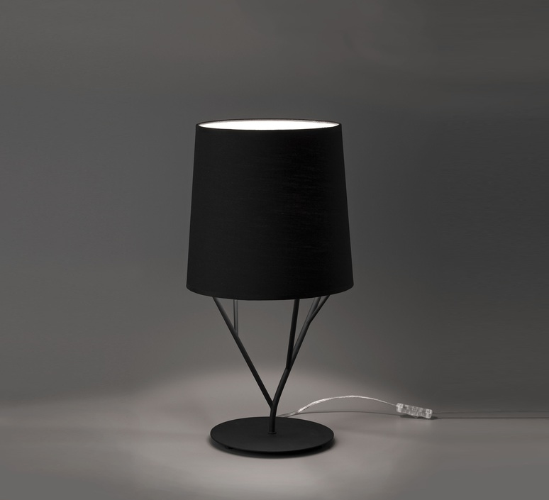 Tree estudi ribaudi lampe a poser table lamp  faro 29866  design signed 31824 product