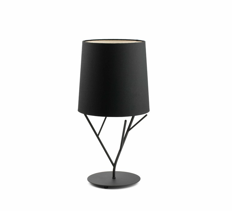 Tree estudi ribaudi lampe a poser table lamp  faro 29866  design signed 31826 product