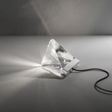 Tripla f41 devis busato giulia ciccarese lampe a poser table lamp  fabbian f41b01 11  design signed 39990 thumb