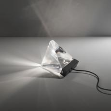 Tripla f41 devis busato giulia ciccarese lampe a poser table lamp  fabbian f41b01 21  design signed 39995 thumb