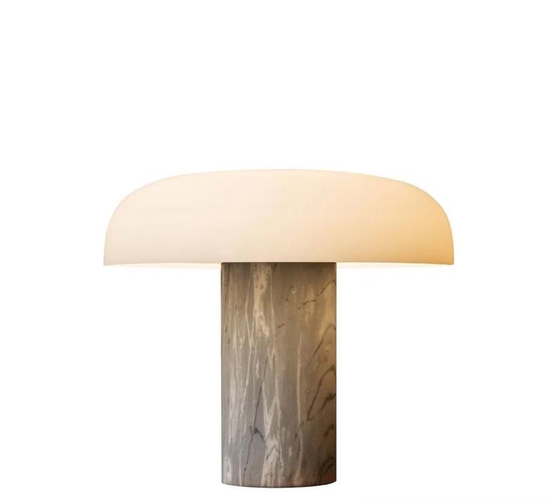 Tropico media gabriele oscar buratti lampe a poser table lamp  fontanaarte f442105585gcwl  design signed nedgis 115091 product
