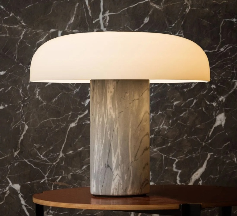 Tropico media gabriele oscar buratti lampe a poser table lamp  fontanaarte f442105585gcwl  design signed nedgis 115092 product
